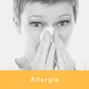 Hypnose Allergie Therapie