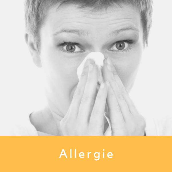 Hypnose Allergie Therapie